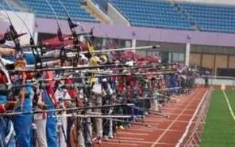 唐山射击小将省运会上夺6金 破两项河北省纪录