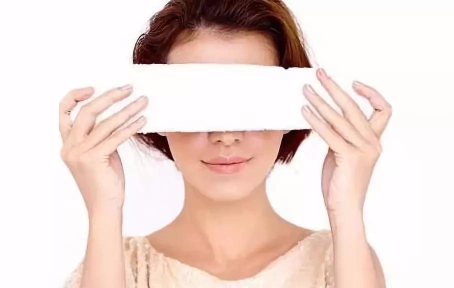 保护视力请科学用眼 教你远离干眼症