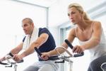 运动注意别过量 小心膝关节运动损伤