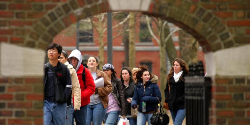 苹果谷歌最偏爱的美国大学并不都是顶级名校