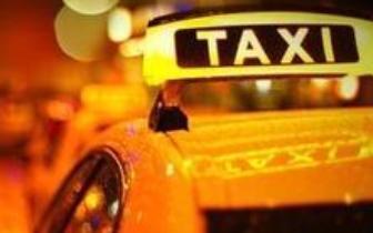 一出租车司机记满12分后仍上路被罚