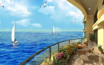 强台风一来,你的海景房还好吗?