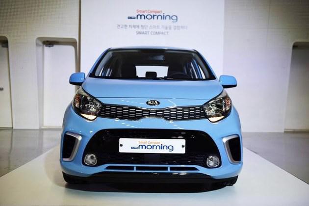 韩小型轿车销量连续20个月下滑 消费者转向跨界车