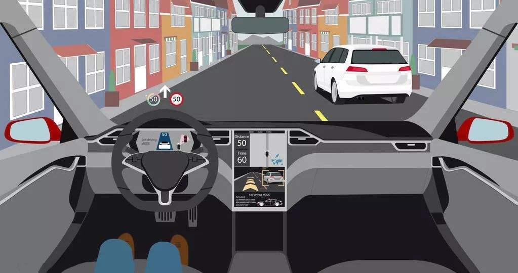 新增31.6公里 上海发布第二阶段自动驾驶开放道路