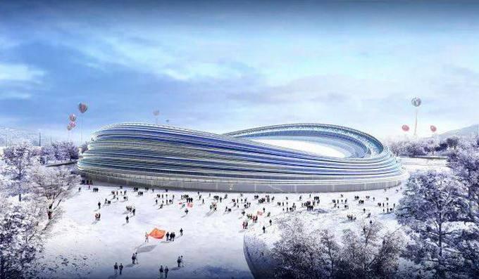 冬奥测试赛确定109个项目 新建场馆已全面开工