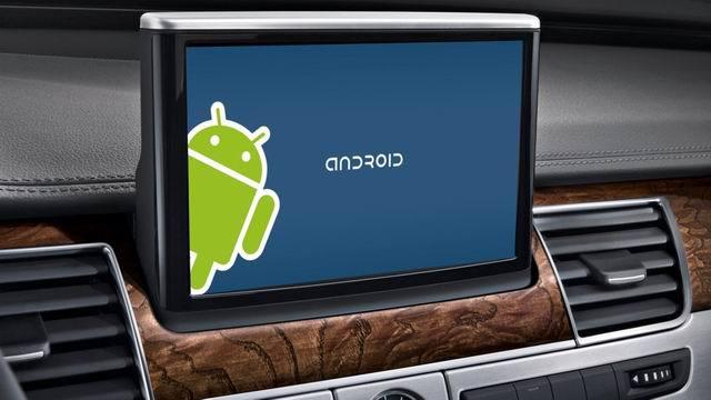 提供车载系统 谷歌与雷诺日产三菱联盟达成合作