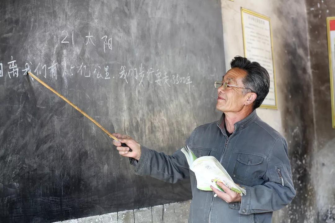 常山县委书记为什么说每个教师都是一本书?