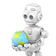 碧桂园加快机器人布局 机器人谷项目正式落地