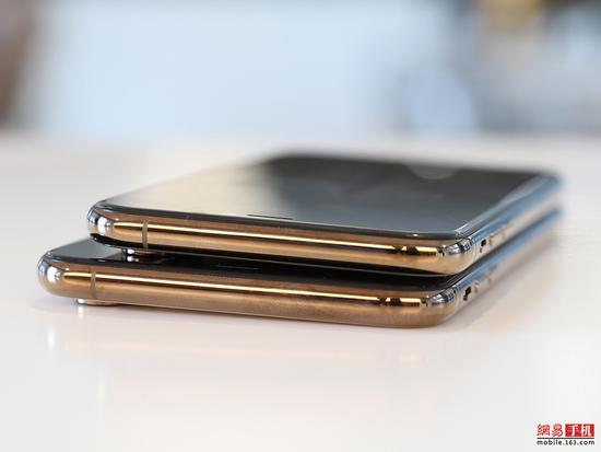 iPhone XS/XS Max評測