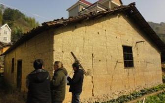 黑龙江省集中拆除农村无人居住危房