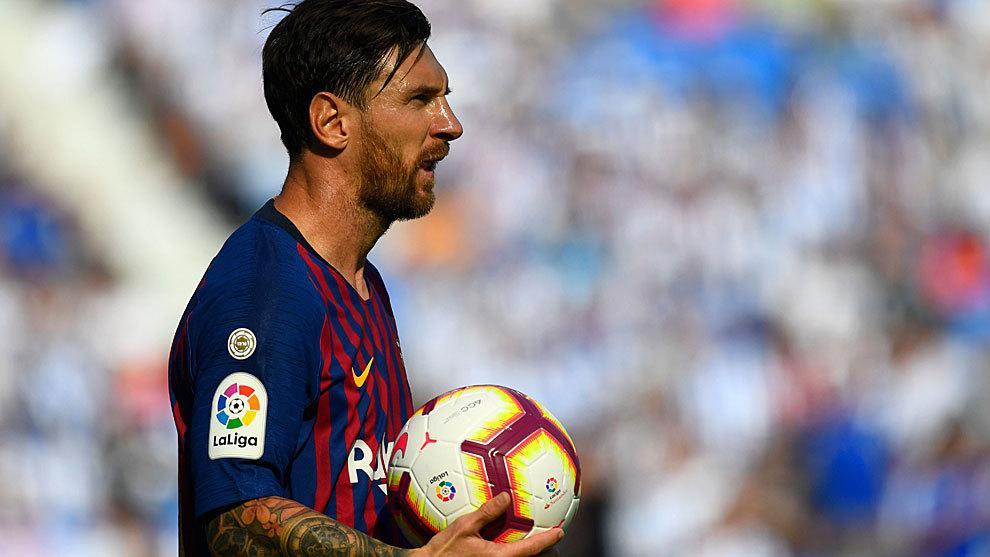 皇马喉舌:巴萨欧冠少不怨梅西 是球队拖了他后腿