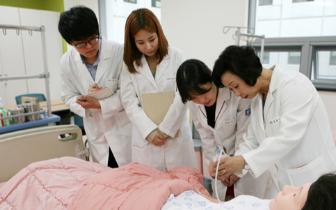 2018韩国大学评估:护理学科评估结果出炉