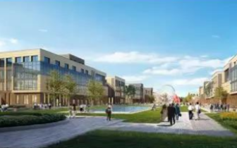 长治高新区新建一处大型产业园 详细区位规划出炉