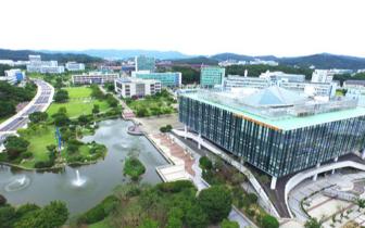 2018韩国大学评估:理工科学科评估