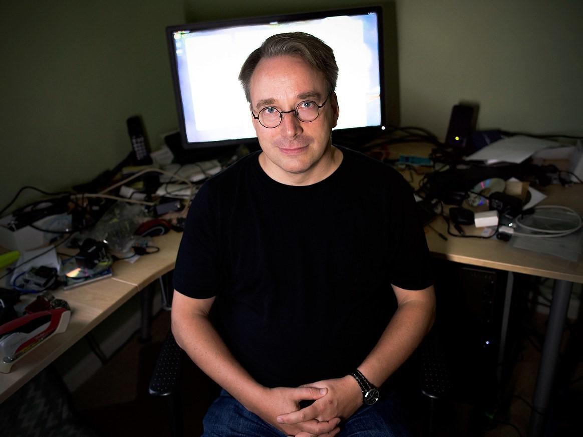 Linux创始人公开道歉 他真的会改变吗?