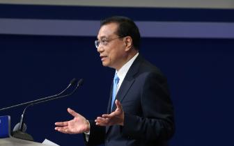 李克强:中国正研究明显降低企业税费负担的政策