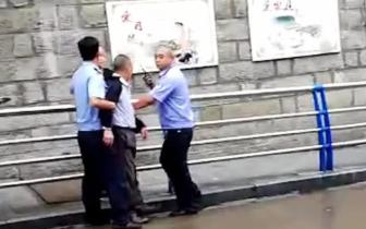 内江城区发生一起故意伤害致人死亡案,嫌疑人已被控制