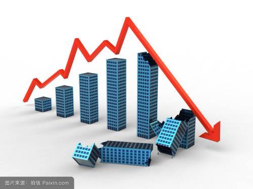 超千家上市公司持有房产减少