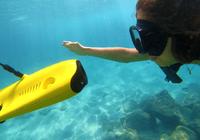 潜行创新发布五驱微型水下机器人新品 售价8999