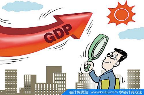 社科院经济研究所:预计2019年GDP增速将低于6.5%