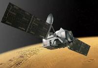 中国探测器2021年着陆火星,长征九号拟2028年首