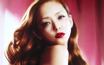 安室奈美惠:无可挑剔的完美偶像 我pick了