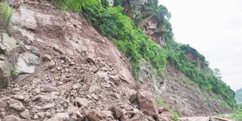 重庆东北部将有大到暴雨 注意防范山洪等灾害