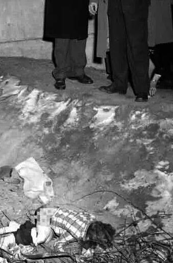 法外之徒|苏联最残忍的杀人魔,曾逃脱追捕20年