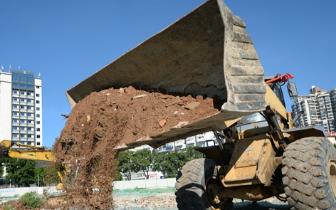 福州第三季度55个重大项目19日集中开工