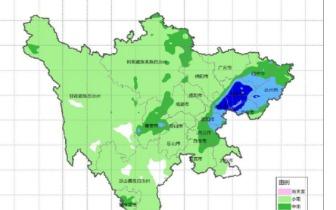 全省72小时天气预报来了 这些地方要降雨降温