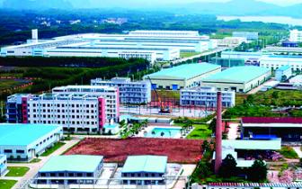 今年桂林工业高质量发展 8个月工业总产值829.3亿!