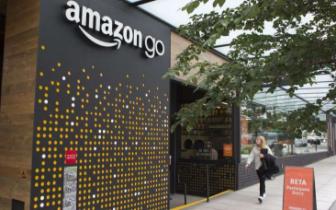 亚马逊计划2021年前开3000家无人便利店