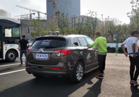 体验禾多科技自动驾驶汽车:我们离量产还有多远