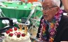 揭秘百岁老人长寿秘诀