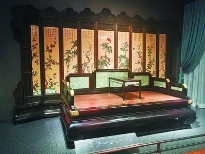 家具|故宫游添新看点 2000多件明清家具仓储式展览