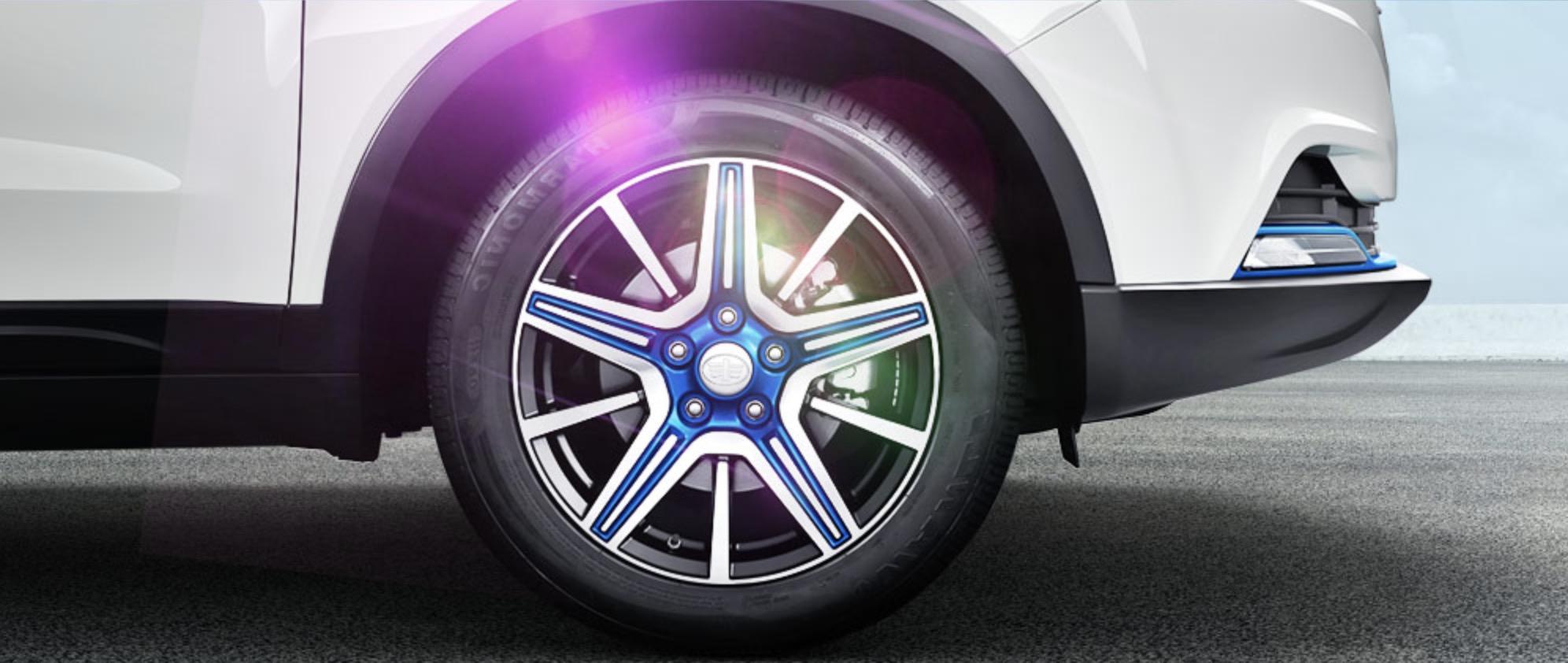 售6.98万起 2019款奔腾X40/X40 EV上市