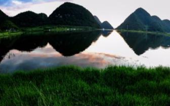 贵阳持续降水结束 气象部门:近期天气不利秋收