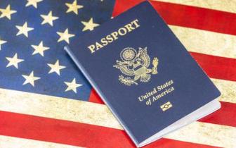 """70万""""新美国人""""中 中国移民人数排在第三位"""
