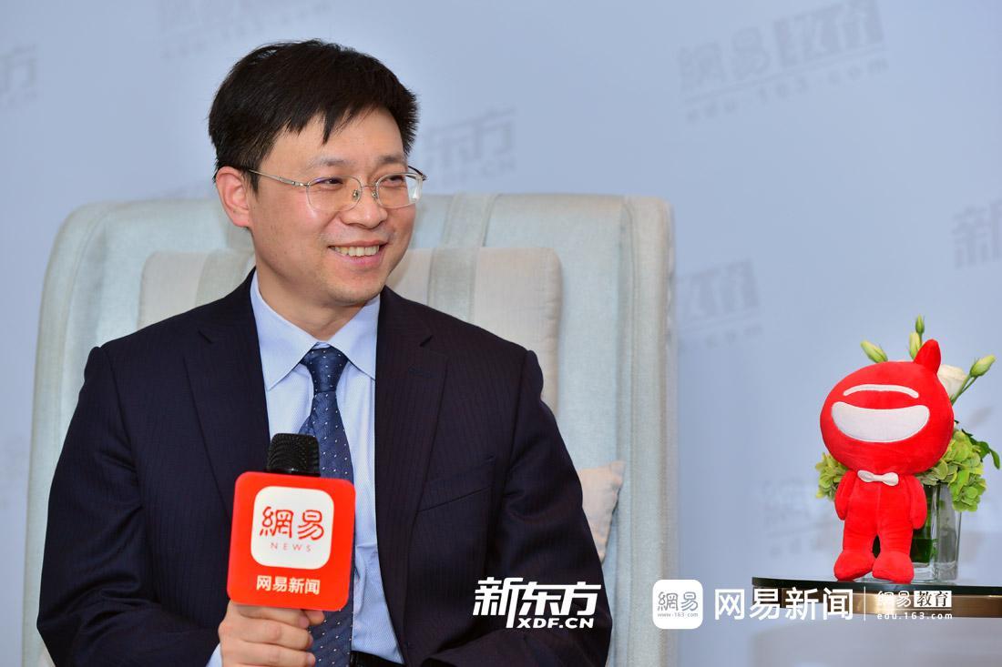 中国银行高占斌:助力海外学子 打造业内最全面便捷的跨界金融服务