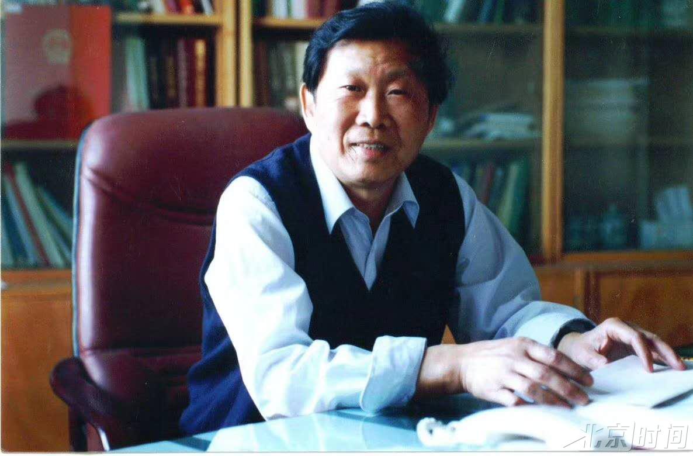 高铁院士王梦恕离世享年80岁 主持中国高铁研发