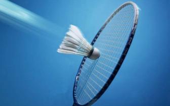 吉林省第三届全民羽毛球冠军赛全面铺开
