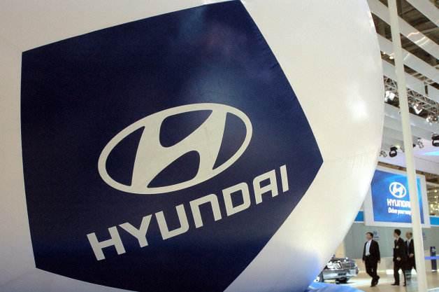 现代汽车五年内将向瑞士销售1000辆氢能源卡车