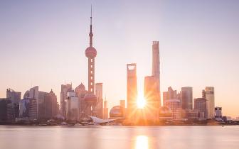 上海未来五年123个立法项目发布 共分六大方面
