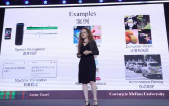 AI大咖卡塞尔:别怕人工智能,它的未来掌握在我们手中