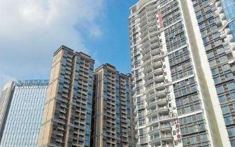 理性观望 广州二手住宅成交仍处低位
