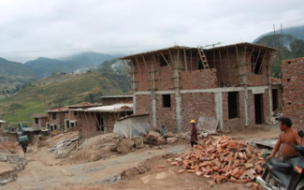 强包工程不成打了对方一耳光 凉山一村民被拘留7天