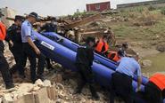 深圳9岁男孩被绑架后丢弃河中,警方正全力搜寻
