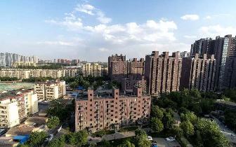 北京30天多了近7万套出租房 缓解供求紧张形势