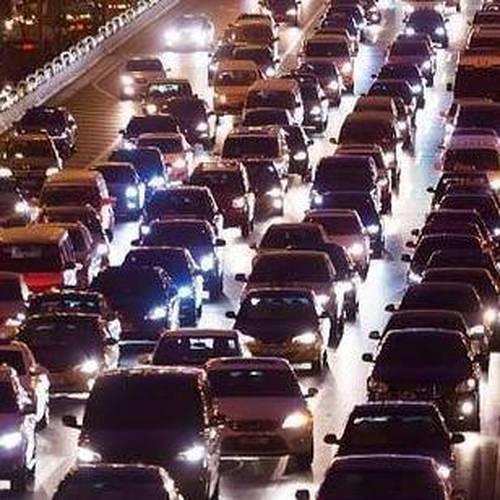 """通勤时间问题被""""普惠AI""""解决了"""