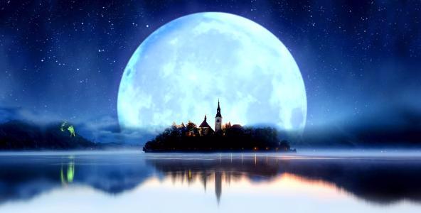 唐山:中秋夜天气晴朗 利于市民赏月